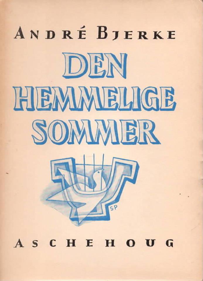 Den hemmelige sommer