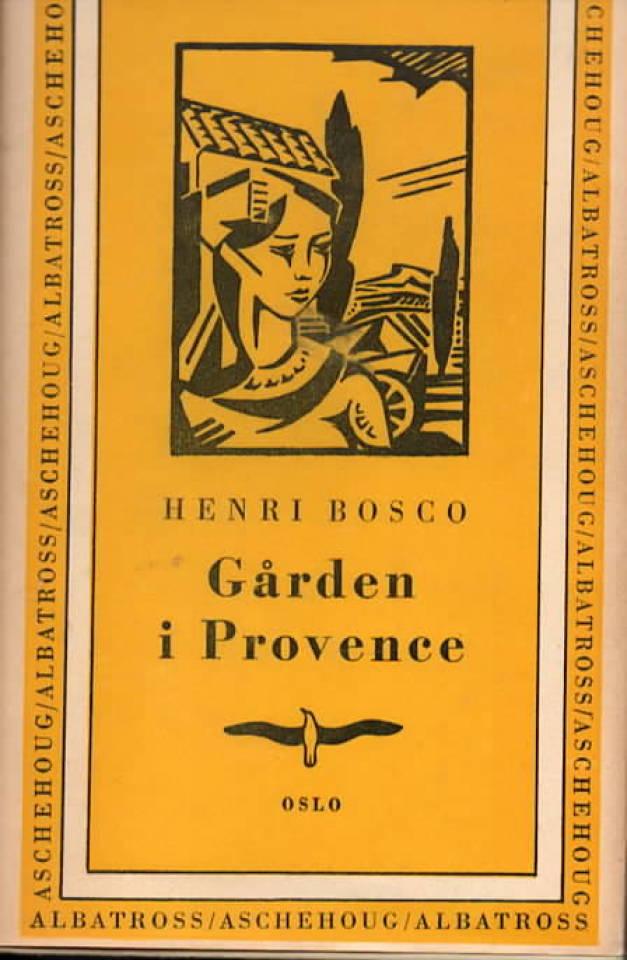 Gården i Provence