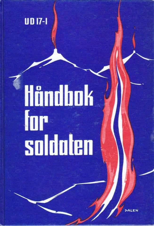 Håndbok for soldaten