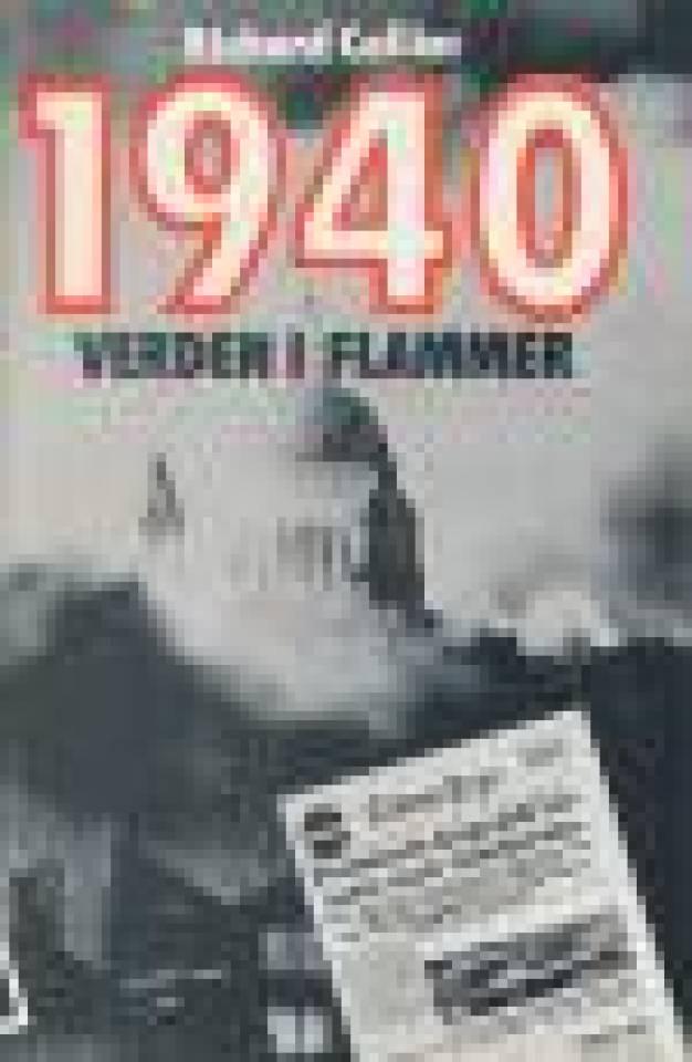 1940 Verden i flammer