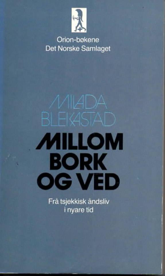 Millom Bork og ved