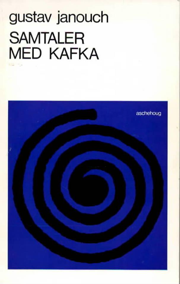 Samtaler med Kafka