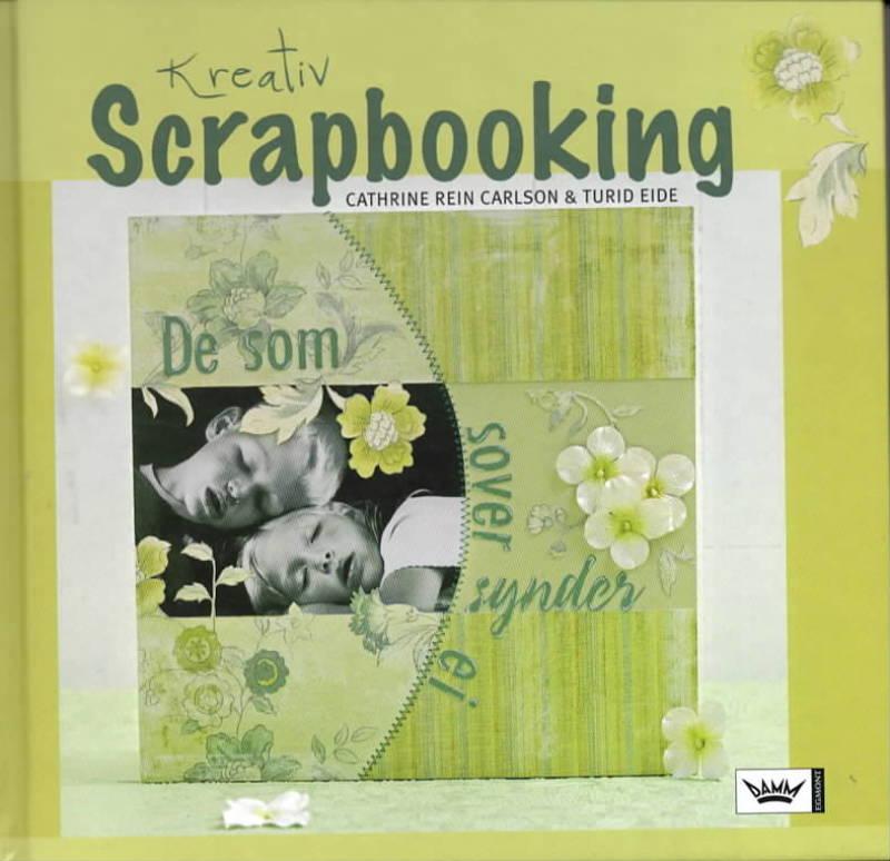 Kreativ scrapbooking