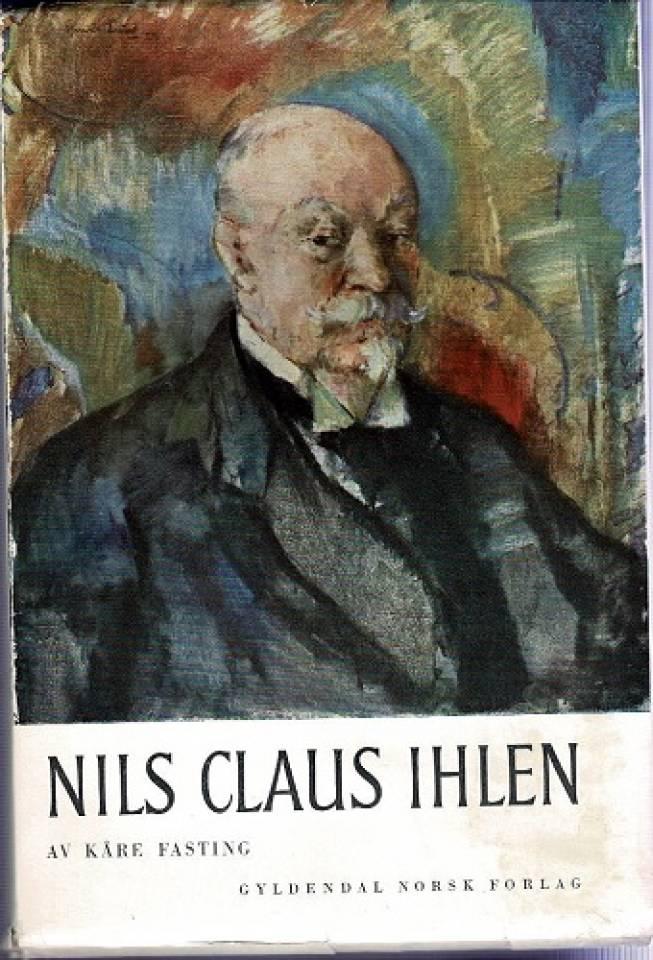 Nils Claus Ihlen