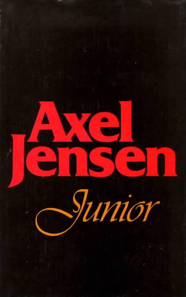 Junior – eller Drømmen om pølsefabrikken som bibliotek