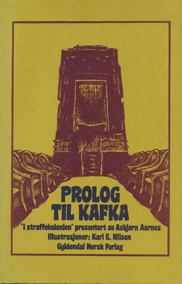 Prolog til Kafka