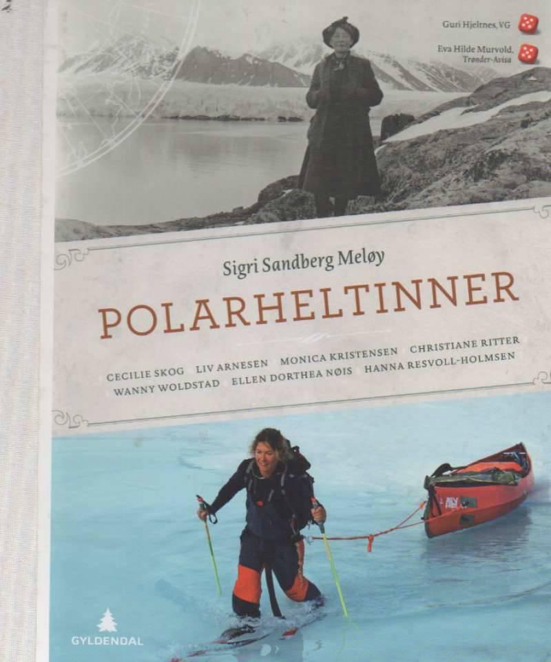 Polarheltinner