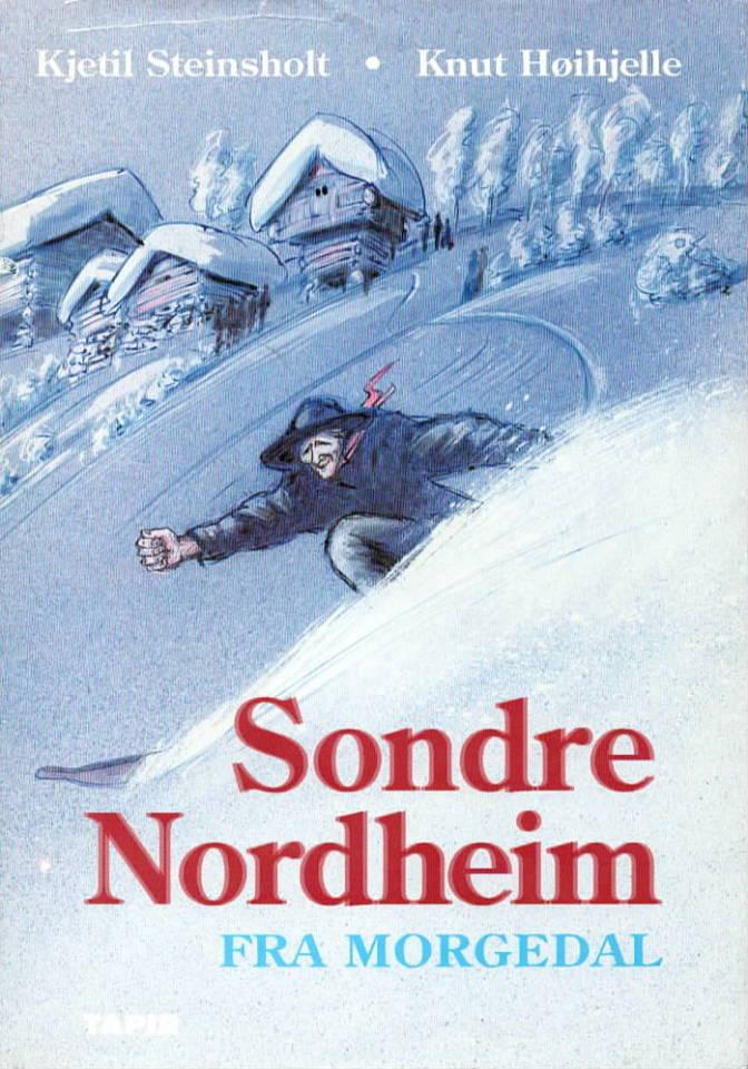 Sondre Nordheim fra Morgedal