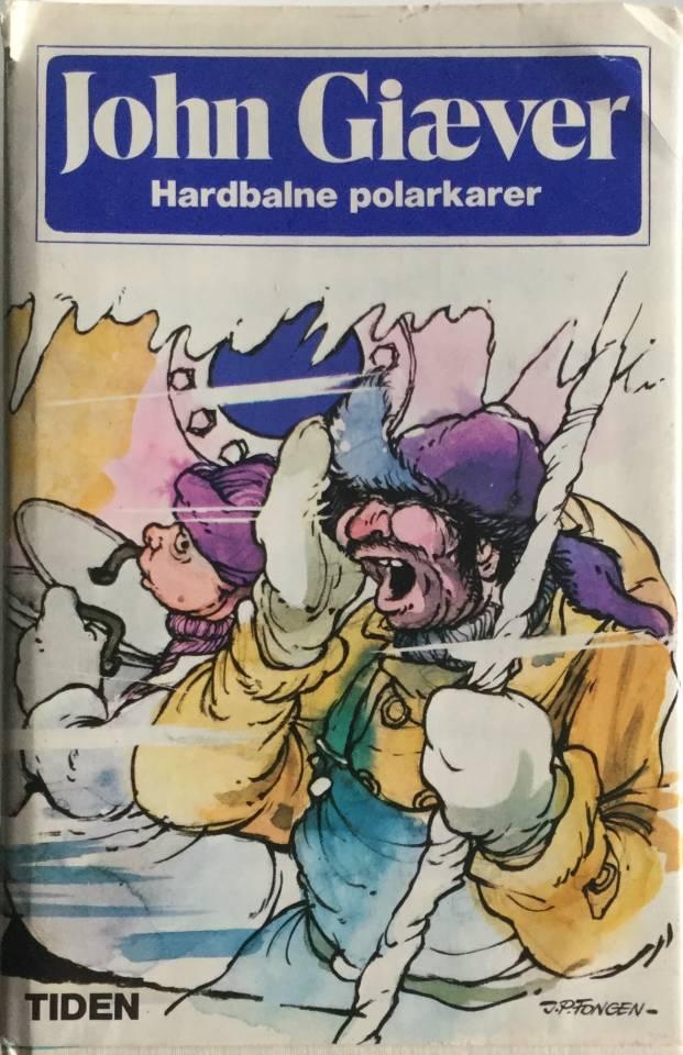 Hardbalne polarkarer