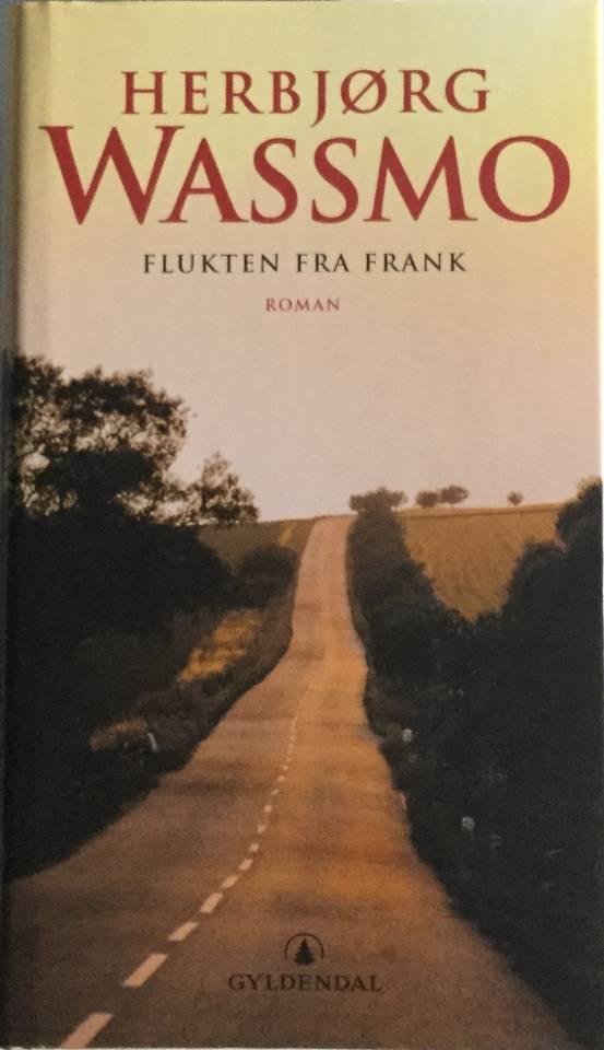 FLUKTEN FRA FRANK