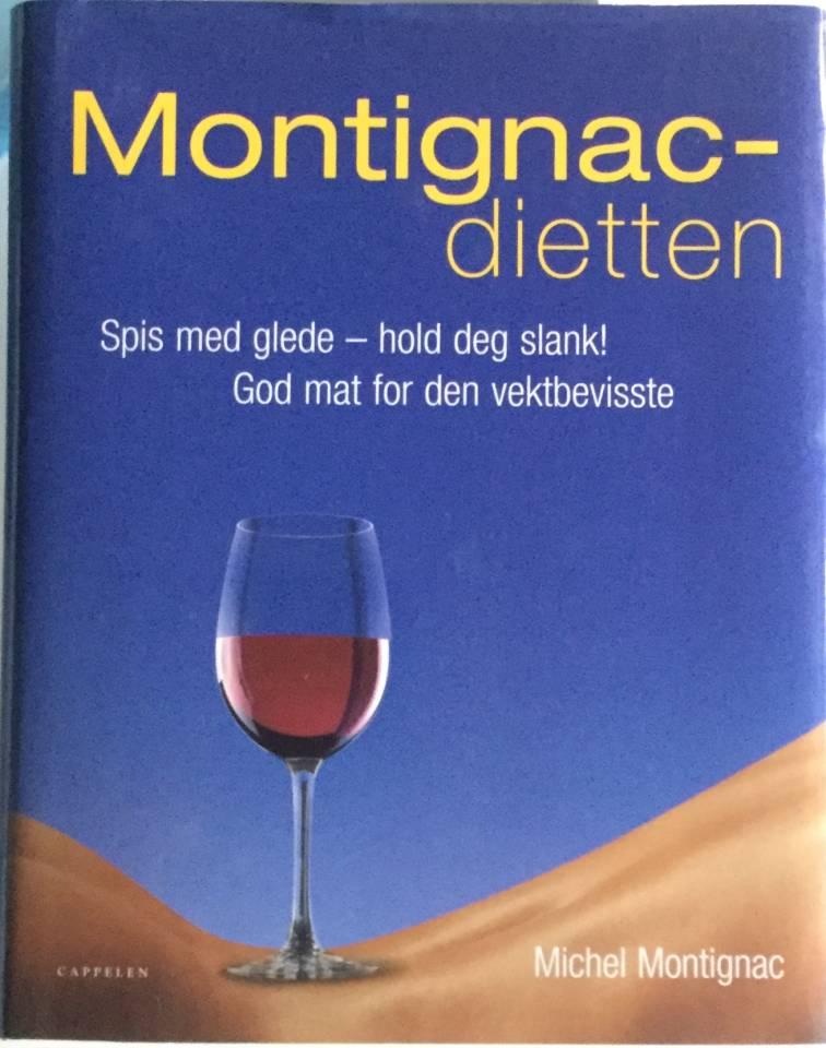 Montignac-dietten