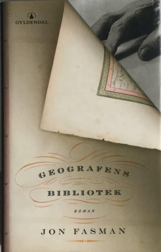 Geografens Bibliotek