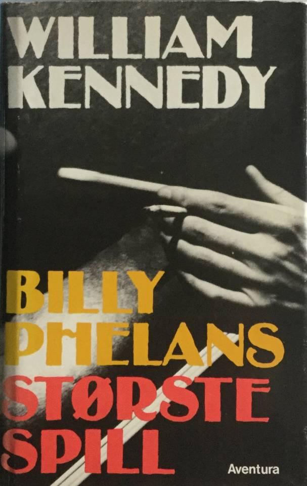 Billy Phelans Største Spill