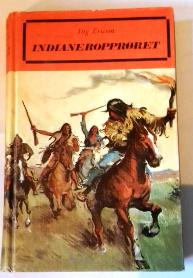 Indianeropprøret