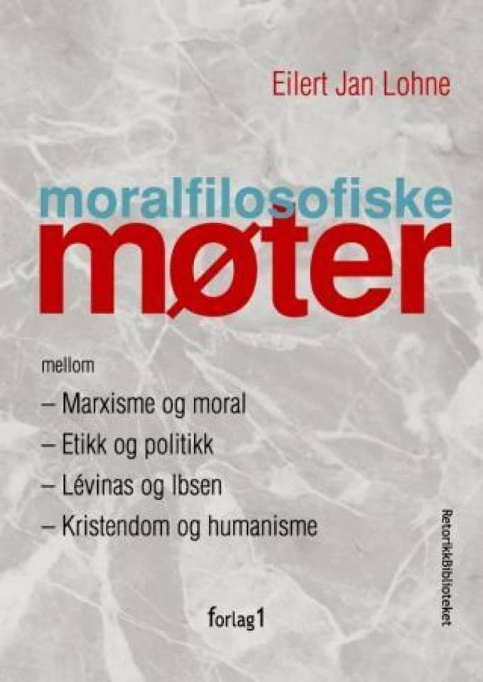 Moralfilosofiske møter