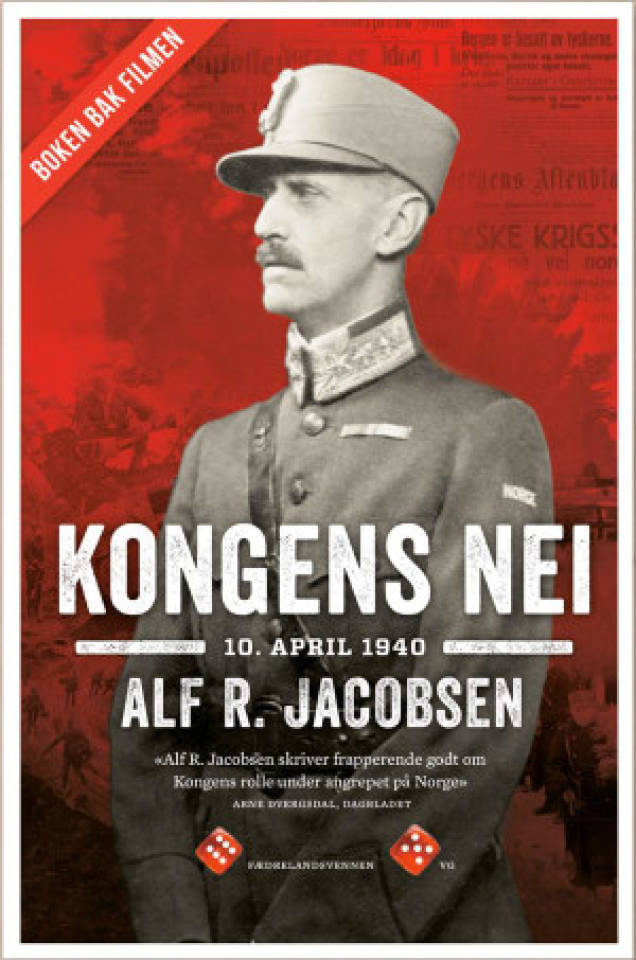 KONGENS NEI 10 April 1940