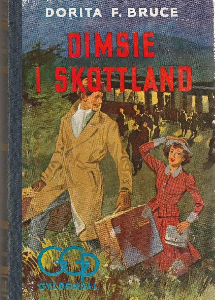 Dimsie i Skottland