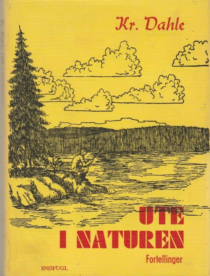 Ute i naturen