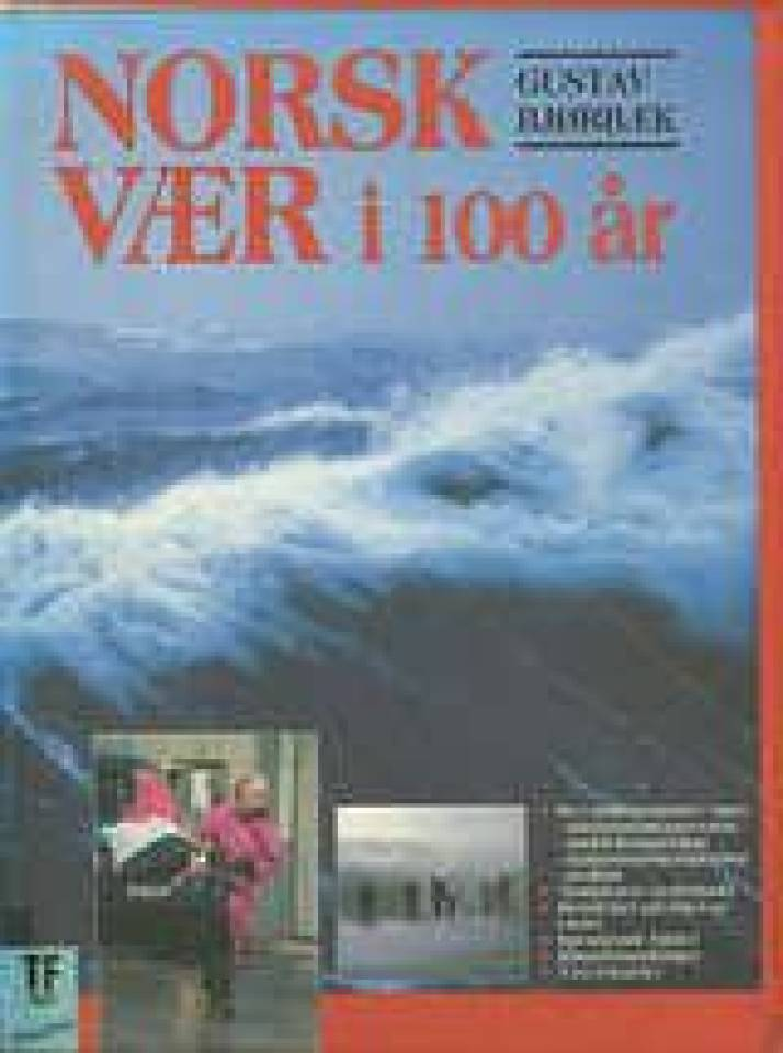 Norsk vær i 100 år