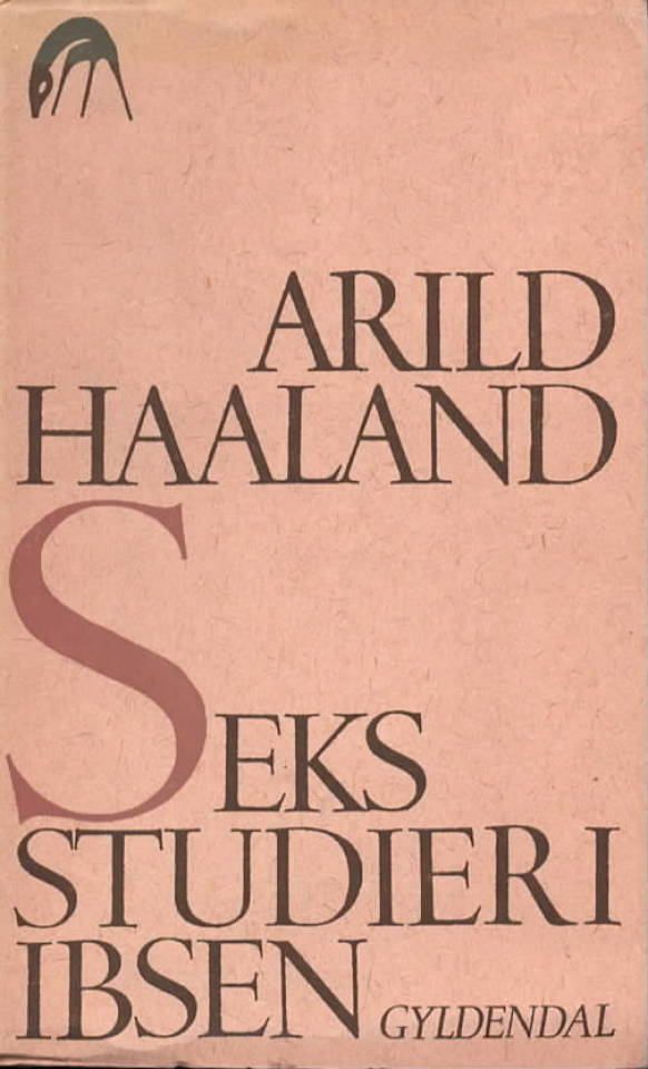 Seks studier i Ibsen