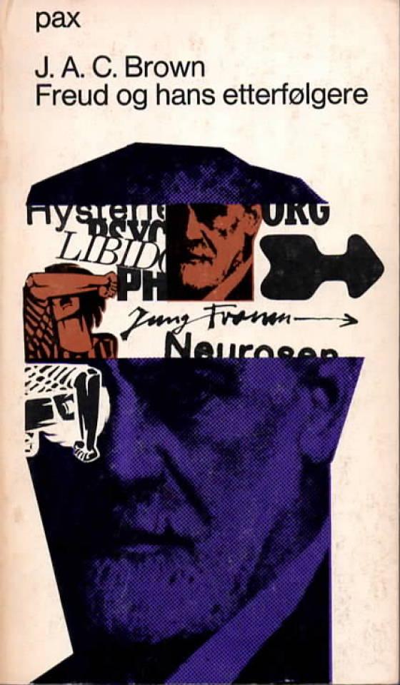 Freud og hans etterfølgere
