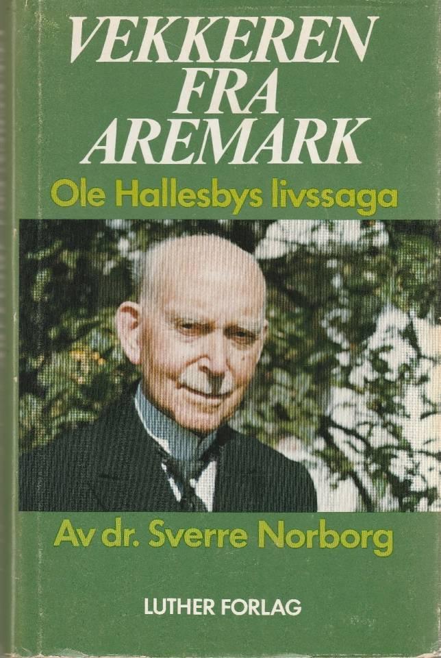 Vekkeren fra Aremark