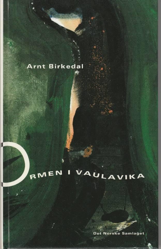 Ormen i Vaulavika