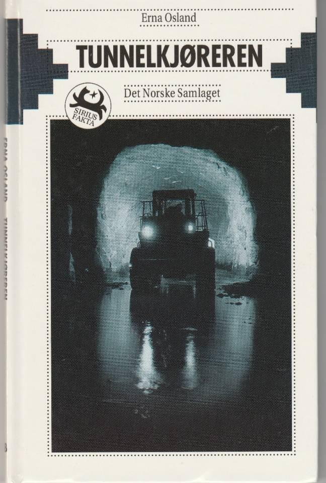 Tunnelkjøreren