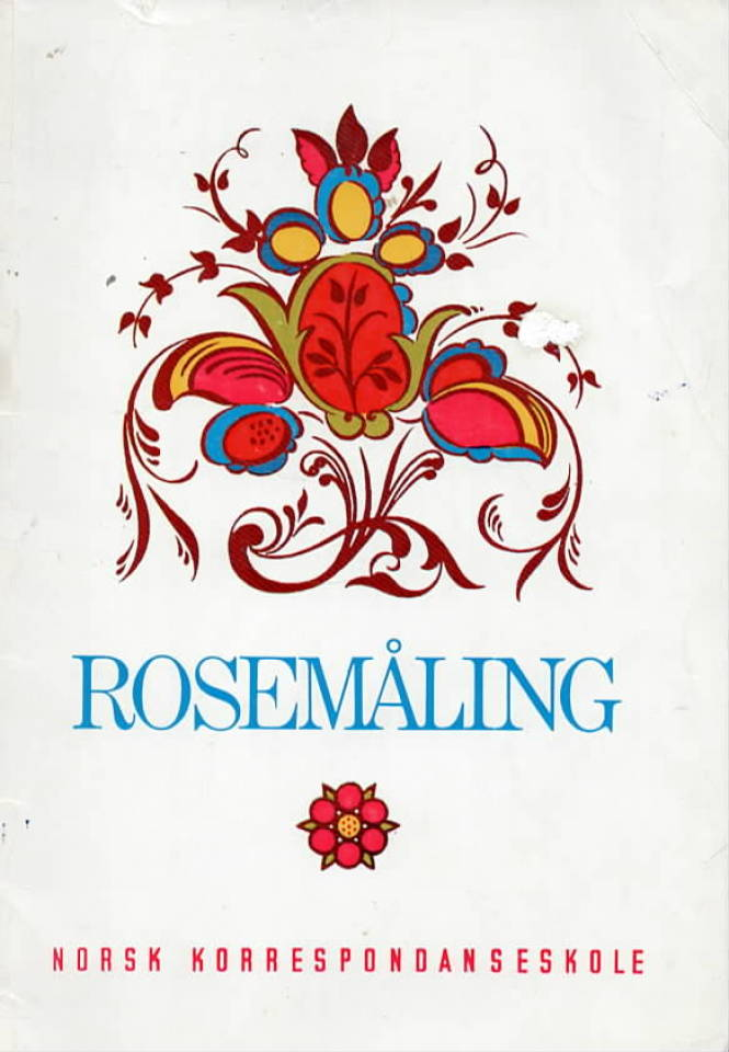 Rosemåling