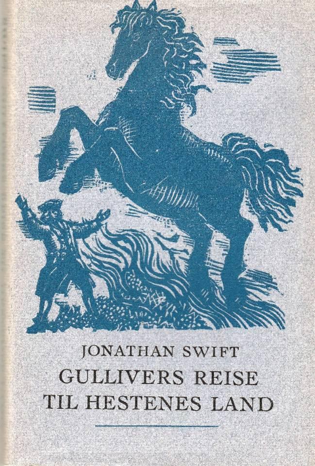 Gullivers reise til hestenes land