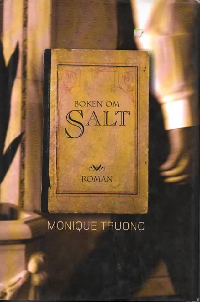 Boken om salt