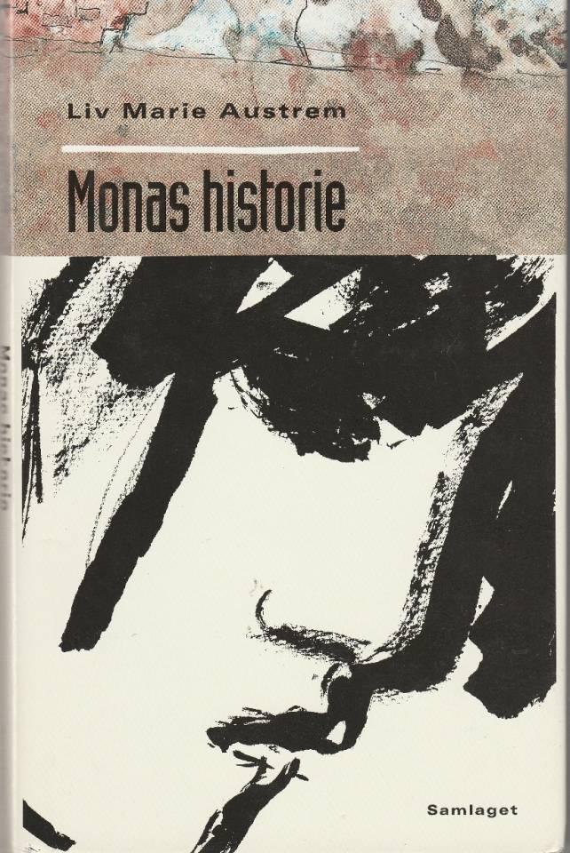 Monas historie