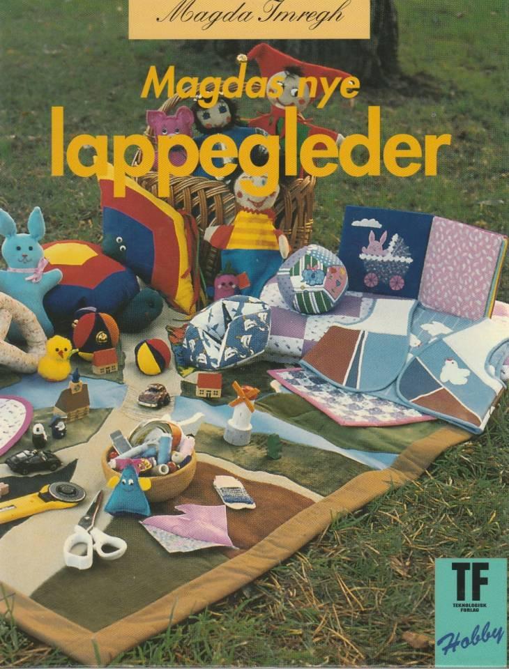 Magdas nye lappegleder