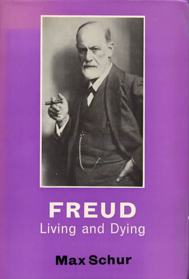 Freud– living and Dying