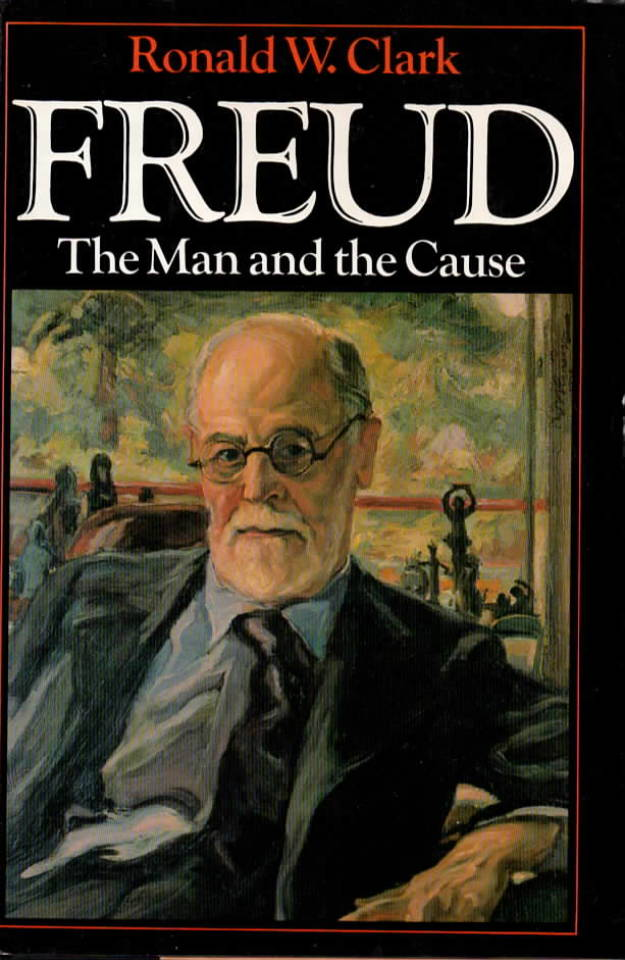 Freud – The Man and the Cause