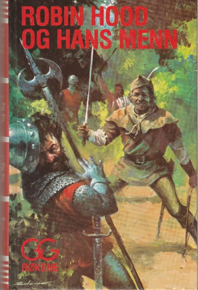 Robin Hood og hans menn