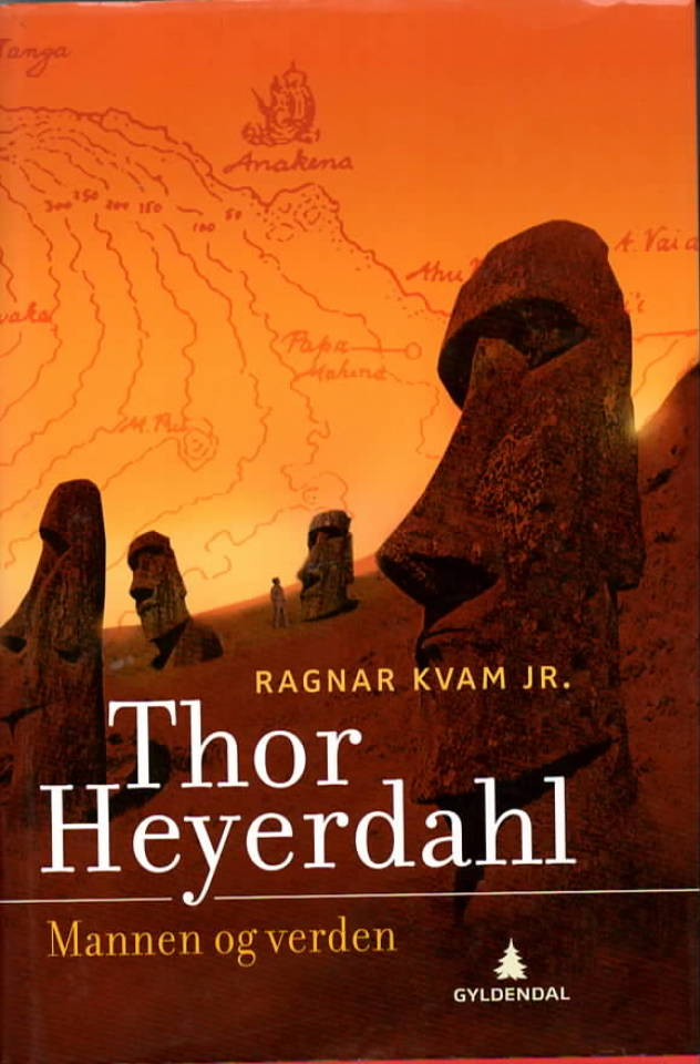 Thor Heyerdahl – Mannen og verden