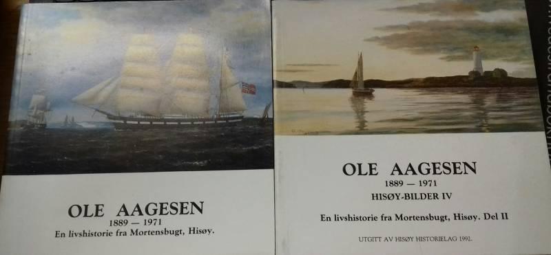 Hisøybilder III og IV