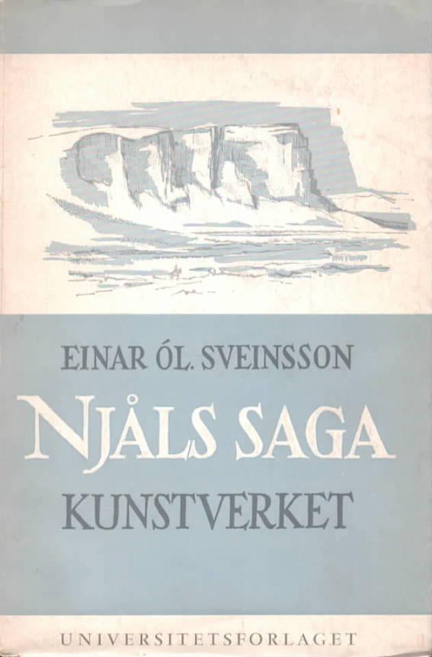 Njåls saga – Kunstverket