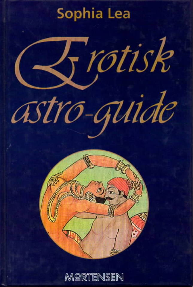 Erotisk astro-guide