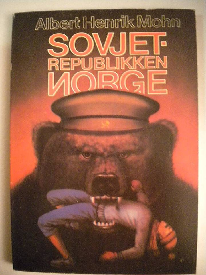 Sovjetrepulikken Norge
