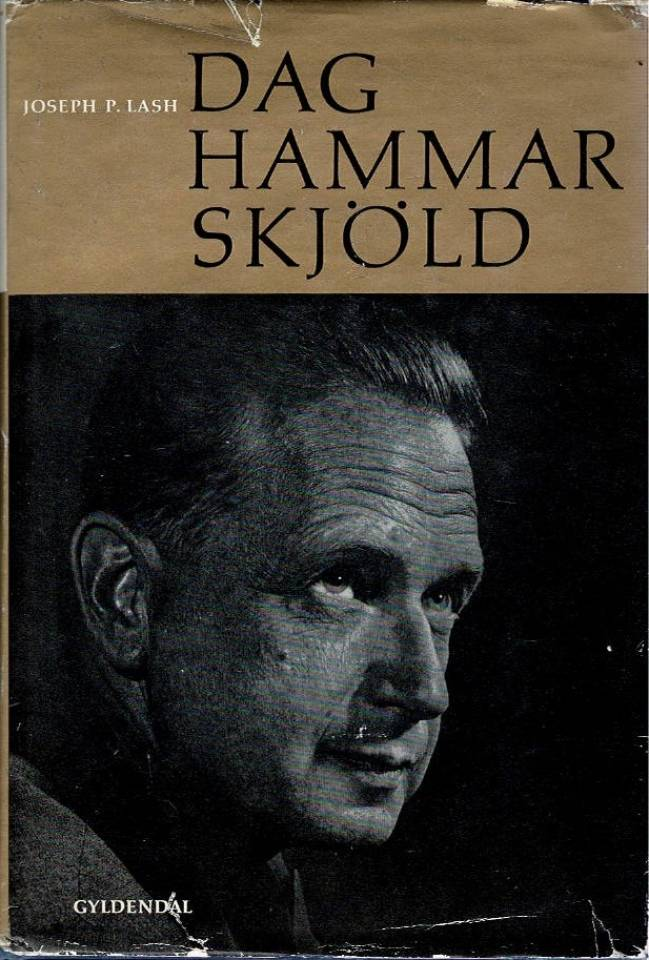 Dag Hammarskjöld - et liv for fred