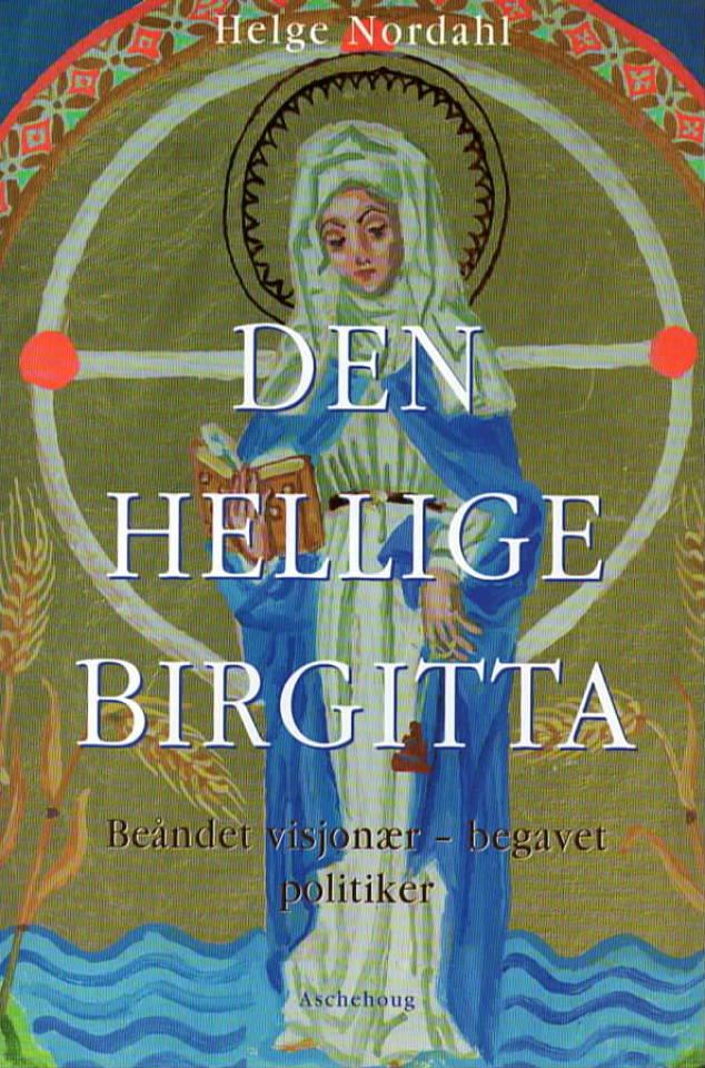 Den hellige Birigtta