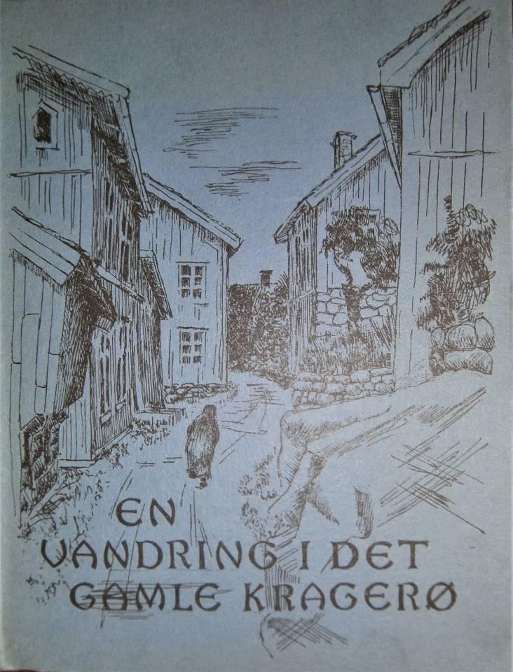 En vandring i det gamle Kragerø