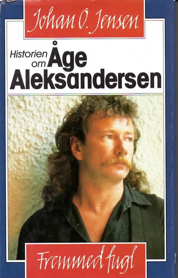 Histoiren om Åge Aleksandersen