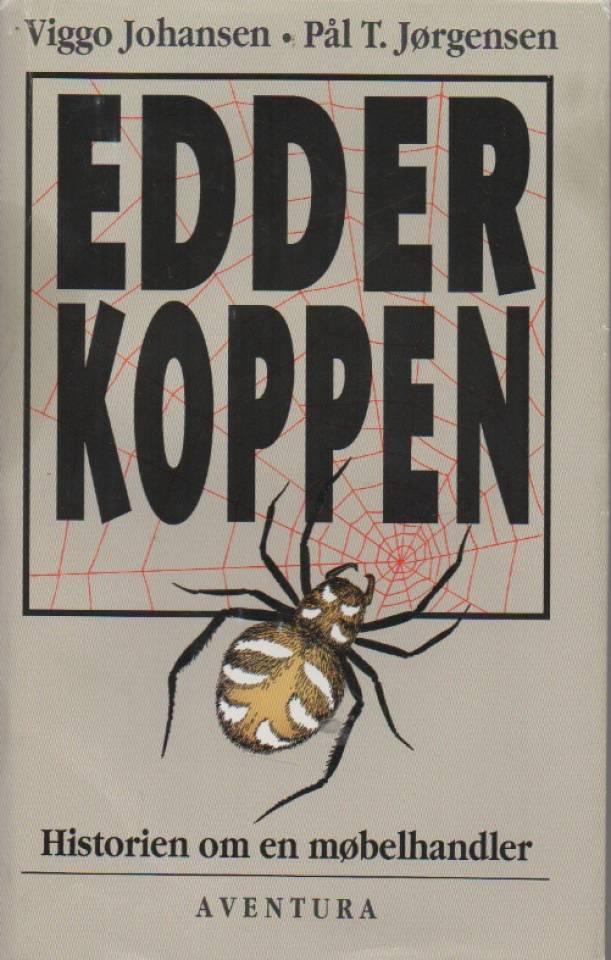 Edderkoppen – Historien om en møbelhandler