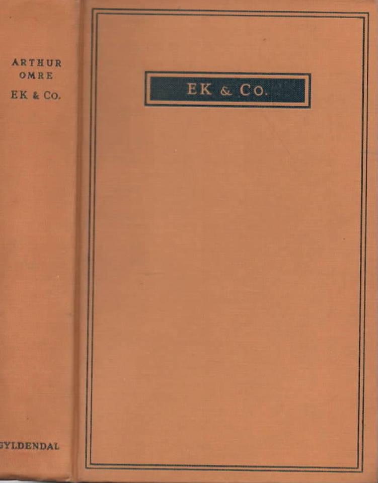Ek & Co