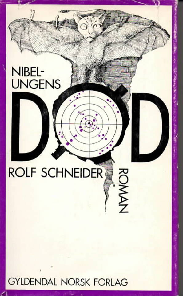 Nibelungens død