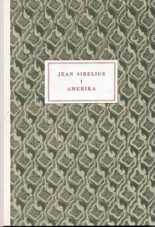 Jean Sibelius i Amerika