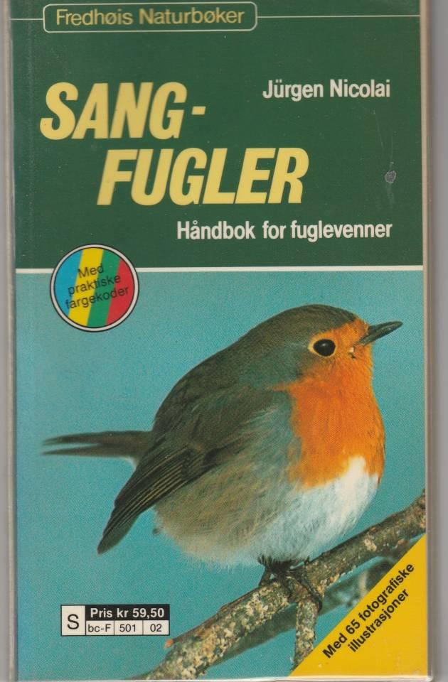Sangfugler